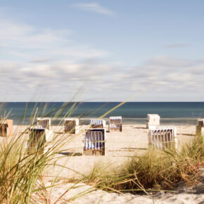 Wellnesstraum: 6 Tage an der Polnischen Ostsee im 4* Hotel mit Halbpension, Spa & Extras ab 219€