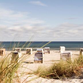 Wellnesstraum: 6 Tage an der Polnischen Ostsee im 4* Hotel mit Vollpension, Spa & Extras ab 219€