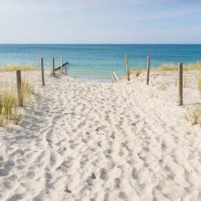 7 Tage an der polnischen Ostsee mit Halbpension, Massage & Wellness nur 169€