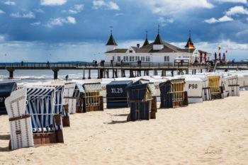 Strandhaus in Deutschland: Die schönsten Strandhäuser direkt am Meer