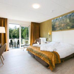 Wellness: 2 Tage im 4* Hotel Bad Arcen inkl. Frühstück & SPA nur 44€