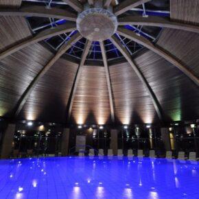 PK Parkhotel Kurhaus Pool