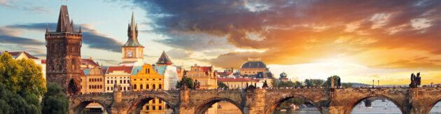 Prag Panorama