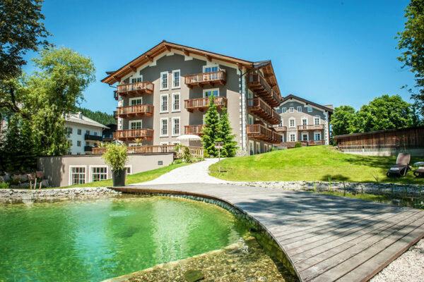 Q! Resort Kitzbühel Haus