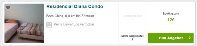 Residencial Diana Condo