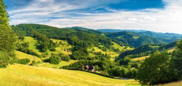 Nachhaltiges TOP 4* Hotel: 3 Tage im Schwarzwald mit Halbpension & Wellness ab 199€