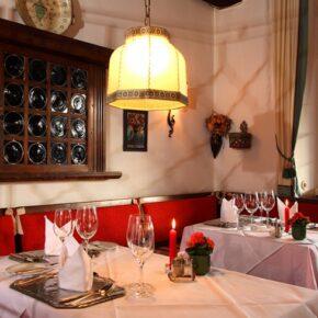 Sporthotel IGLS Restaurant