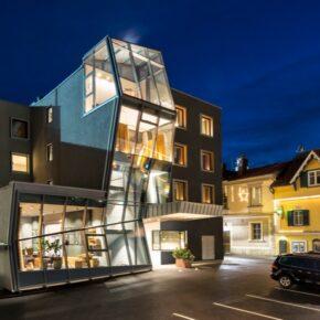 Wellness: 3 Tage in der österreichischen Steiermark im 3* Hotel inkl. Frühstück & Extras nur 135€