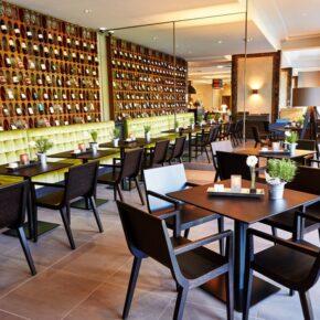Steigenberger Hotel Köln Gastro