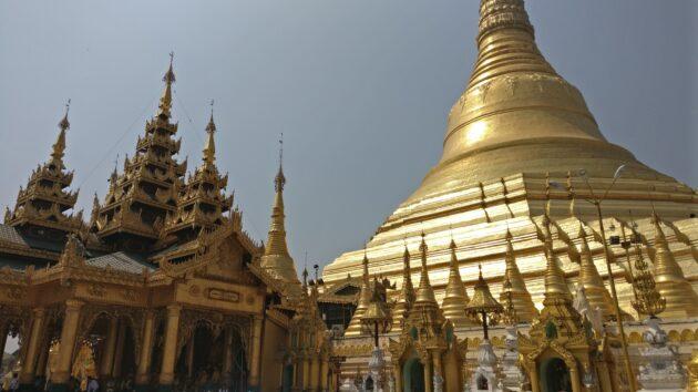 Yangon Tipps