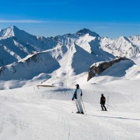 White Friday: 8 Tage Ski-Urlaub inkl. Skipass ab 49 € bei Snowtrex