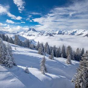 Skifahren in Österreich: 2 Tage Steiermark im TOP 4* Hotel nur 10€