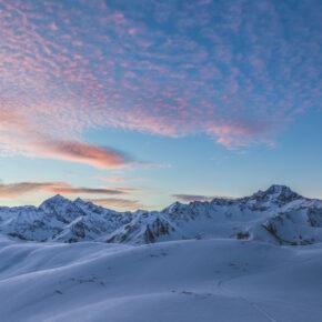 Skiabenteuer im Alpbachtal: 6 Tage mit zentralem 4* Hotel inkl. Halbpension Plus, 3-Tage-Skipass & Extras für 464€