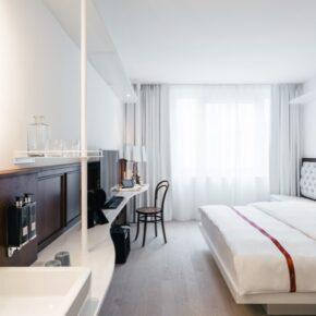 Wien im Winter: 2 Tage am Wochenende im zentralen 3.5* Hotel inkl. Frühstück nur 50€