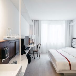 Städtetrip Wahnsinn: 2 Tage Wien im zentralen TOP 3.5* Hotel inkl. Frühstück nur 50€