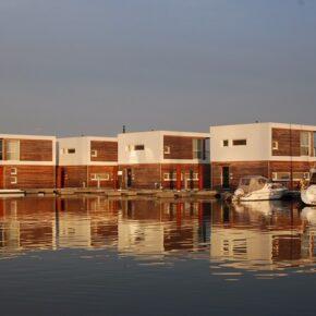 Baltic Sea Resort Ferienhaus