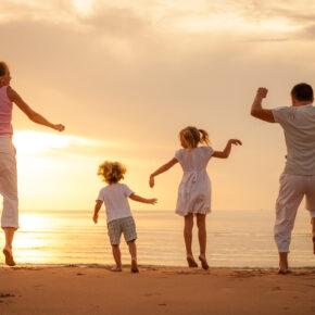 Familienhotels in Deutschland: Perfekte Bedingungen für einen Urlaub mit Kindern