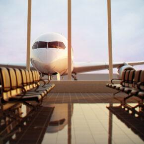 Flughafentransfer: So kommt Ihr zu Deutschlands kleinen Flughäfen