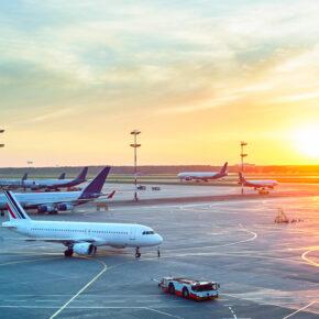 Flughafen Transfer: So kommt Ihr nach Düsseldorf Weeze