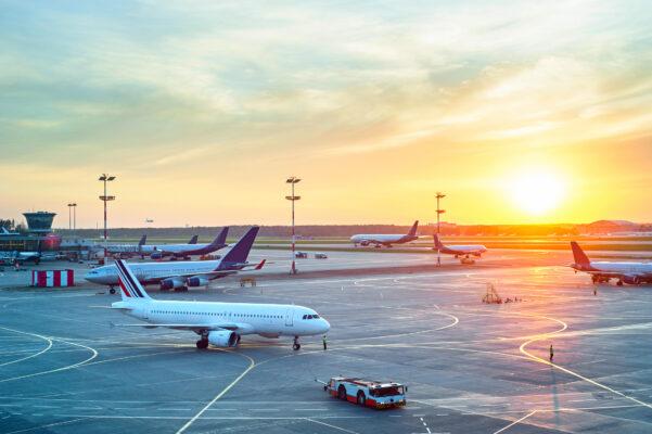 Flughafen Transfer Düsseldorf Weeze