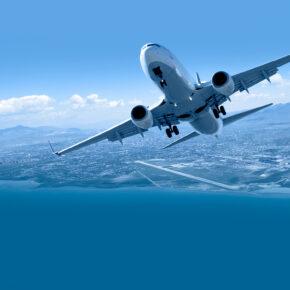 Google Flights - schnell die günstigsten Flüge finden
