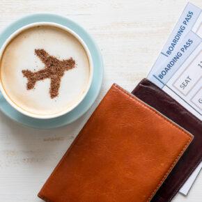Ryanair Verpflegung - Preise für Essen und Trinken