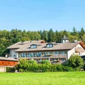 Salzburger Land: 3 Tage Wellness im 4* Hotel inkl. Frühstück & Extras ab 119€