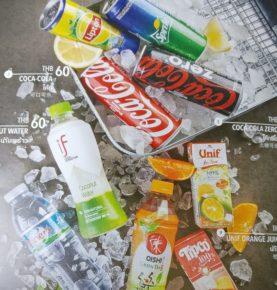 Air Asia Verpflegung: Preise und Angebote für Essen & Trinken