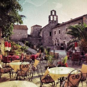 Error Fare: 8 Tage in den Bergen von Montenegro mit Ferienhaus & Flug nur 30€