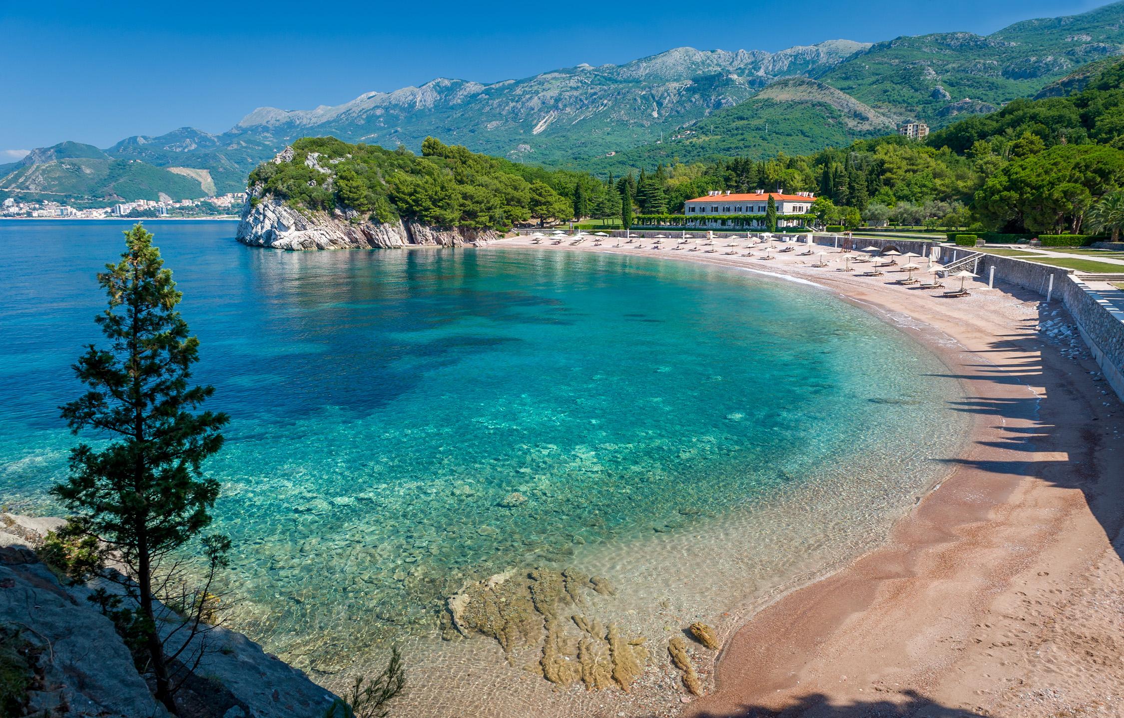 Montenegro Strand Urlaubsschn 228 Ppchen Und Tolle Reise Angebote