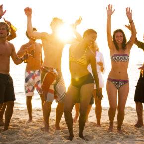 Besten Clubs & Bars auf der Partyinsel Ibiza