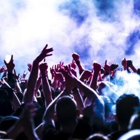 Musikfestival & Andreas Gabalier in Kitzbühel: Kombi-Ticket für 2 Tage ab 139€