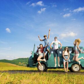 Stau-Gau zum Pfingstwochenende: Auf diesen Strecken drohen die längsten Staus