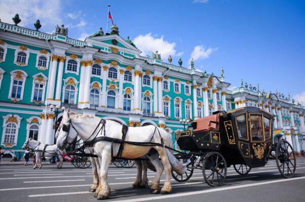 St. Petersburg Tipps