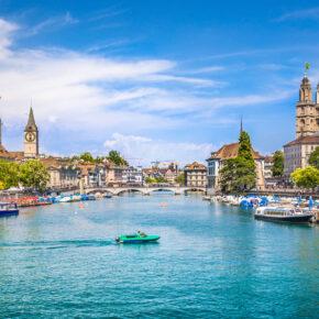 Zürich Tipps: Kulinarische Highlights, Sehenswürdigkeiten & Ausflugsziele in der Umgebung
