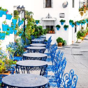 Spanien All Inclusive: 7 Tage Costa del Sol mit 4* Hotel, Flug, Transfer & Zug nur 328€