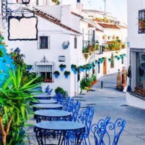 Spanien Oberkracher: 8 Tage Mietwagen in Andalusien nur 4 Cent // mit Flug nur 18€