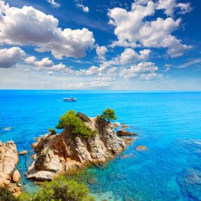 Spanien: 8 Tage Lloret de Mar mit TOP Hotel & Flügen nur 93€