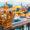 Fly & Drive durch Schweden: 8 Tage mit Flug & Mietwagen nur 120€