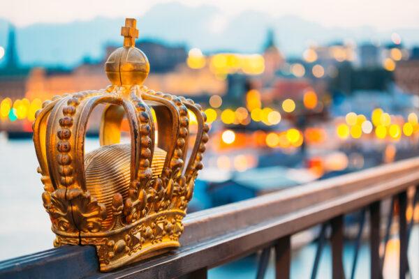 Stockholm Krone
