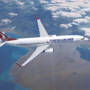 Turkish Airlines Gepäck: Bestimmungen, Gebühren & Regelungen auf Economy & Business Class Flügen