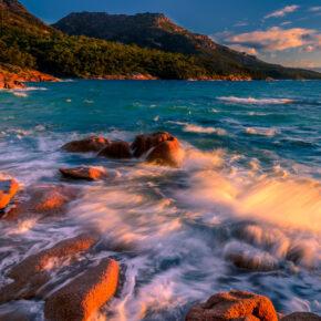 Tasmanien Meer