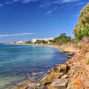 Frühbucher Single-Deal Tunesien: 7 Tage Djerba im 4* Hotel mit All Inclusive, Flug & Transfer nur 308€