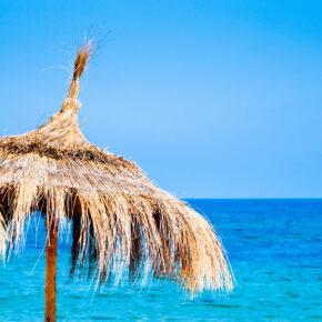 Tunesien: 7 Tage Insel Djerba im 4* Hotel mit All Inclusive, Flug, Transfer & Zug für 286€