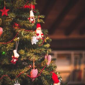 Weihnachten in Zahlen: Fakten zur Advents- & Weihnachtszeit in Deutschland