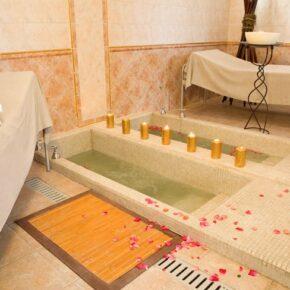 Abano Ritz Terme Wellness
