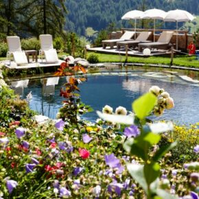 Wellness in Sölden: 3 Tage im TOP 4* Hotel inkl. Verwöhnpension & Extras nur 139€