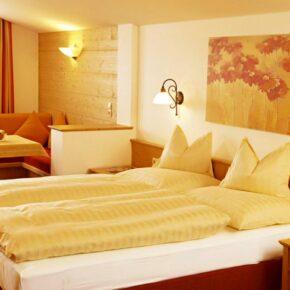 Alpengasthof Gruener Zimmer