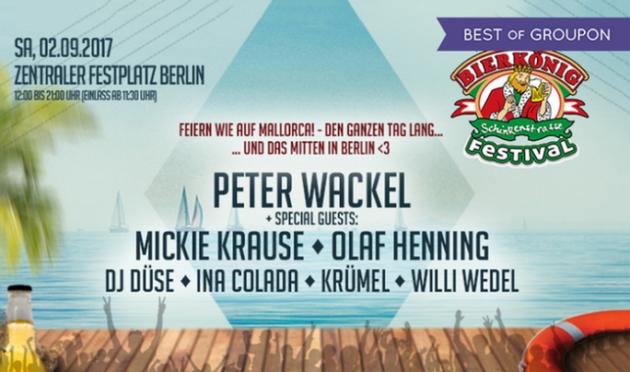 Bierkönig Festival Berlin