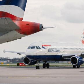 British Airways Gepäck - Regelungen, Gebühren & Preise im Basic, Premium Economy, Business & First Class Tarif